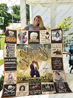 Mofi – The Princess Bride Quilt Blanket For Fans Ver 17-5