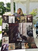 Carole King Albums Quilt Blanket For Fans Ver 17