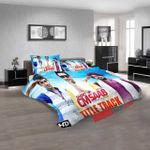 Netflix Movie Saadey Cm Saab N 3d Duvet Cover Bedroom Sets Bedding Sets