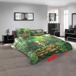 Anime Mushishi Zoku Shou 2nd Season V 3d Duvet Cover Bedroom Sets Bedding Sets