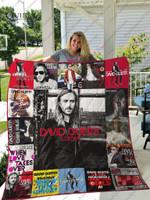David Guetta Quilt Blanket For Fans Ver 17