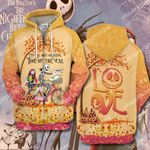 TNBC It's the most wonderful time of the year All Over Print Hoodie