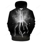Bittersweet Spell 3D Sweatshirt, Hoodie, Pullover