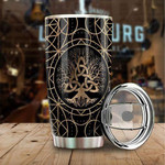 Vikings Stainless Steel Tumbler Cup   Travel Mug   Colorful   K1170 - Tumbler 20oz