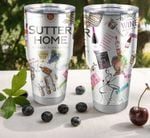 Sutter Home Stainless Steel Tumbler Cup | Travel Mug | Colorful - Tumbler 20oz