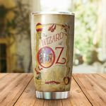 OZ Limited Edition Stainless Steel Tumbler Cup   Travel Mug   Colorful - Tumbler 20oz