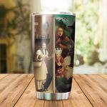 OZ Limited Edition Stainless Steel Tumbler Cup | Travel Mug | Colorful - Tumbler 20oz