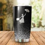 MP Stainless Steel Tumbler Cup | Travel Mug | Colorful - Tumbler 20oz