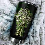 Irish Pride St Patrick's Day Stainless Steel Tumbler Cup   Travel Mug   Colorful - Tumbler 20oz