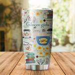 Glmre Girls Stainless Steel Tumbler Cup | Travel Mug | Colorful - Tumbler 20oz