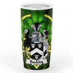 Celtic Shamrock Irish St. Patrick's Day Stainless Steel Tumbler Cup   Travel Mug   Colorful - Tumbler 20oz