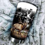 Beautiful Hunting Camo Steel Tumbler Cup   Travel Mug   Colorful - Tumbler 20oz