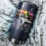 Tumbler cup Fast and Furious saga - Tumbler 20oz