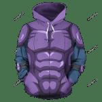 Hit Unisex Pullover Hoodie 3D All Over Print Hoodie, Zip-Up Hoodie