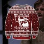 Firefly Knitting 3D All Over Print Christmas Sweater