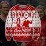 Princess Bride Funny 3D All Over Print Christmas Sweater