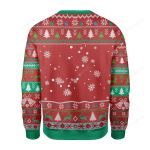 Neil Degrasse Tyson Ugly Christmas Sweater, All Over Print Sweatshirt