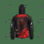 Resident Evil - Las Plagas 3D All Over Print Hoodie, Zip-up Hoodie
