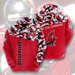 Tampa Bay Buccaneers 3D All Over Print Hoodie, Zip-up Hoodie