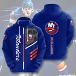 Sports Hockey 3D All Over Print Hoodie, Zip-up Hoodie