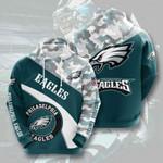 Sports American Football Nfl Philadelphia Eagles Usa 623 3D All Over Print Hoodie, Zip-up Hoodie