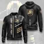Sports American Ncaaf Army Black Knights 3D All Over Print Hoodie, Zip-up Hoodie