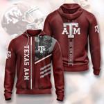 Sports American Football Ncaaf Texas Am Aggies  3D All Over Print Hoodie, Zip-up Hoodie