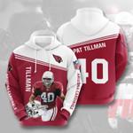 Arizona Cardinals Pat Tillman 3D All Over Print Hoodie, Zip-up Hoodie