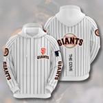 San Francisco Giants 3D All Over Print Hoodie, Zip-up Hoodie