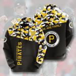 Philadelphia Phillies 3d Hoodie,Pittsburgh Pirates,We Are Family,3D All Over Print Hoodie, Zip-up Hoodie