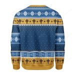 Innocent XI Coat Of Arms Ugly Christmas Sweater, All Over Print Sweatshirt