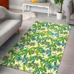 Palm Tree Banana Rug RBSMT TTVNULH