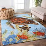 Turtles Rug RBSMT TTVNNSE