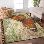Butterfly Rug RBSMT IRQWTTVNJGD