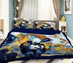 Abstract Painting Bedding Set PCII YUY BUBL