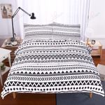 Geometric Shapes Bedding Set PACO YUY BUBL