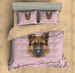 German Shepherd Bedding Set PCTC YUY BUBL