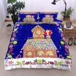 Candy House Bedding Set PCUP YUY BUBL