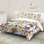 Folk Art Whimsy Bedding Set PCGW YUY BUBL
