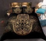 Meditation Hamsan Golden Bedding Set PAIG YUY BUBL