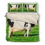 Farmer Love Dairy Cow Bedding Set PBTG YUY BUBL