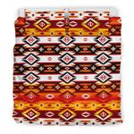 Adobe Fire Bedding Set PARC YUY BUBL