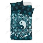 Your Own Shell Bedding Set PBDC YUY BUBL