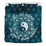 Your Own Shell Bedding Set PCPN YUY BUBL