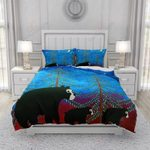 Woodland Bears Bedding Set PAIP YUY BUBL