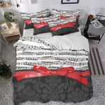Music Bedding Set PCSF YUY BUBL