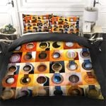 Guitar Picture Bedding Set PBHS YUY BUBL
