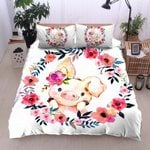 Pig You Are So Cute Bedding Set PAGT YUY BUBL