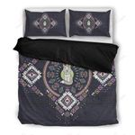 Wolf Style Aztec Bedding Set PBTZ YUY BUBL