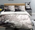 Flowing Ink Painting Bedding Set PAHO YUY BUBL